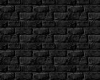 Black Brick Floor