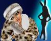 (bb) LuxuriousW-TigerHat