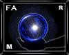 (FA)HandOrbMR Blue