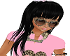 Kids DivaCheetah Glasses