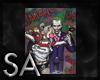 -SA- Harley Joker Art