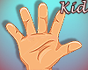 Small Hands -Kid-