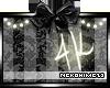 *NH 4K support Sticker