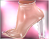 ~Gw~ Plastic Shoes