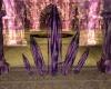 Purple Lightning Crystal