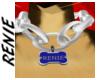 -REN- My Chain Collar
