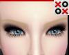 Blond Allie-brow