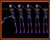 HALLOWEEN SKELETOR DANCE