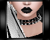 Punk Nightmare Choker
