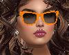 gafas fashion animadas