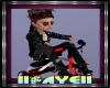 Kids Biker Bike V1
