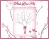 *C* Pink Love Tree