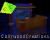 ~CC TV Reception Desk