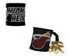 {R} Miami Heat Mug