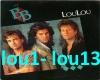 Les B.B - Loulou