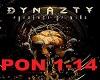 DYNAZTy-Presence Of Mint