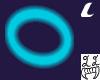 [LL]Glow Stick Blue L