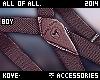 Junino Suspenders