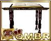 QMBR TBRD  Oath Bible