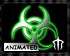M! biohazard animated