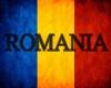 Romanian flag Animated