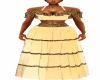 Ivory T Dress