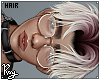 Bloodied Antidark Hair