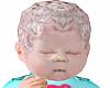 Closed Eye Newborn