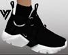 K*Nike Hurache Black .2