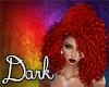 Dark Fire&Red Puffy