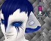-k- Blue Chii Ears