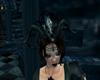 Frella Headdress - Umb.