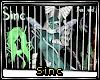S; Sinc Support banner
