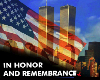 In Memory of  Sept911