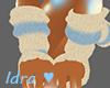{Lyu} Idra Arm Warmers M