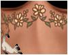 K|FlowerChildTatFrontRL