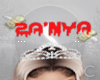 C| Custom Headsign Zanya