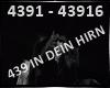 439 IN DEIN HIRN