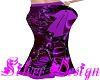 SW Butterfly PP Pants