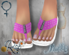 RVNe Molly Shoes Pink