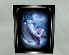Angelic Male Framed Pic