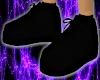 black af1s M
