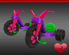 Mm Kid Trikes