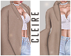 !C♔ Pretty Girl Coat M