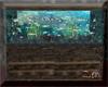 Stone Aquarium