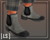 [LS]Axill ChelseaBoots#1