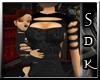 #SDK# Vamp Goth Baby G 6