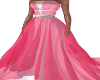 Evening Escape Gown-Pink