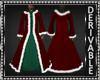 Santa Robe Mesh (M)
