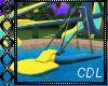 !C* F Slide Swing